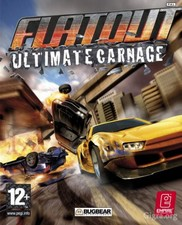FlatOut. Ultimate Carnage (RUS)