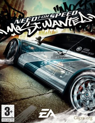 Need For Speed. Most Wanted (RUS)