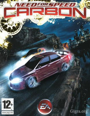 Need for Speed. Carbon (RUS)
