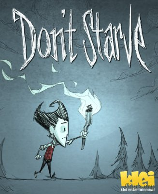 Don't Starve (RUS)