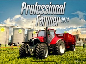 Professional Farmer 2014. Collector's Edition (RUS)