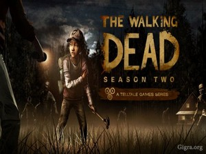 The Walking Dead. Season 2 (RUS)