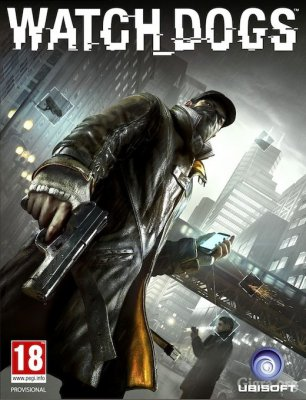 Watch Dogs. Deluxe Edition (RUS)
