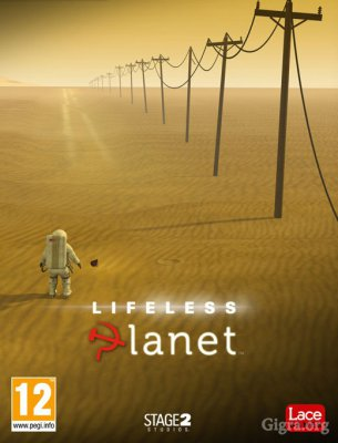 Lifeless Planet (RUS)