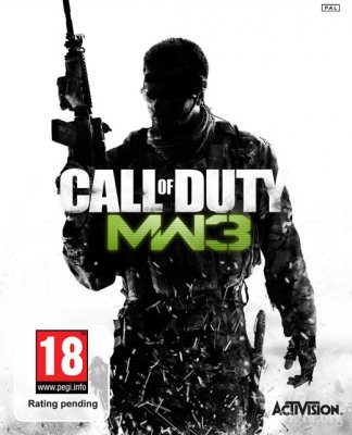 Call Of Duty. Modern Warfare 3 (RUS)