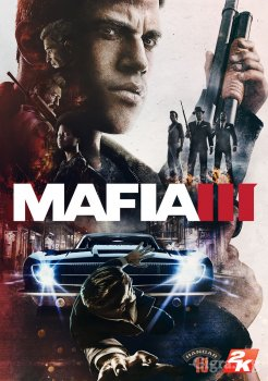 Мафия 3 / Mafia III. Digital Deluxe Edition