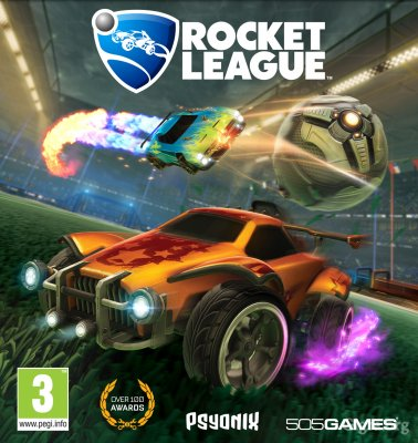 Rocket League (RUS)