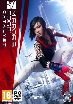 Mirror's Edge - Catalyst (RUS)
